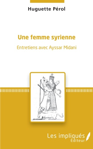 Une femme Syrienne