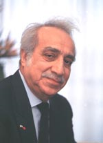 Dr Osmane Aïdi
